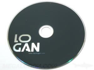 custom cd dvd disc printing matte varnish spot gloss media